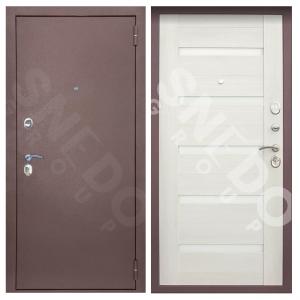 Входная Дверь Снедо Патриот Царга