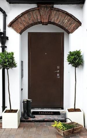 Входная дверь Кондор 9