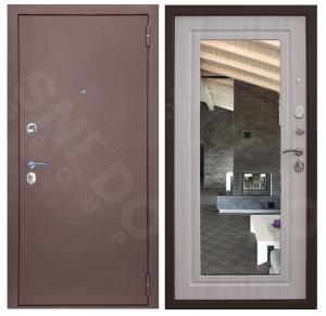 Входная Дверь Снедо Патриот Зеркало
