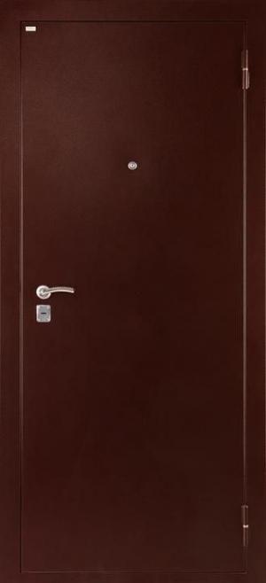 Входная дверь Сударь C-501 Металл / Металл