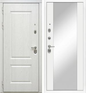 Входная дверь Дива МД-44 Зеркало
