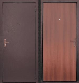 Входная дверь CommandDoors СПЕЦ-СТРОЙГОСТ 5-1