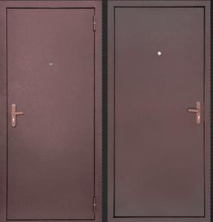 Входная дверь CommandDoors ПРОФИ-СТРОЙГОСТ 5-1