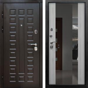 Входная дверь Снедо Сенатор 2К зеркало