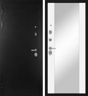 Входная дверь Дива МД-40 Зеркало