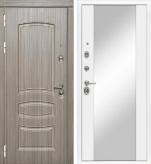 Входная дверь Дива МД-42 Зеркало