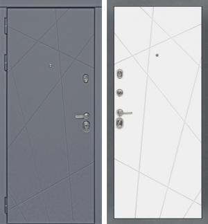 Входная дверь Дива МД-91