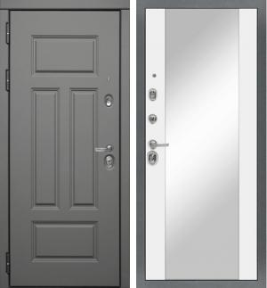 Входная дверь Дива МД-47 Зеркало