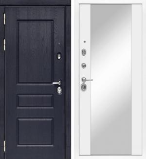 Входная дверь Дива МД-45 Зеркало