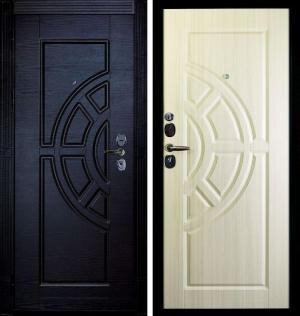 Входная дверь Сударь-8 CISA