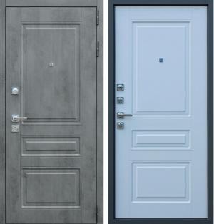 Входная дверь АСД «Лира»