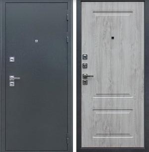 Входная дверь АСД  уличная Терморазрыв 3К «Север»