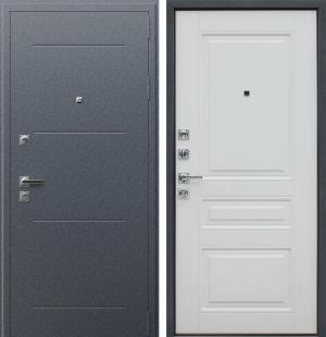 Входная дверь АСД «Техно XN 91 U»