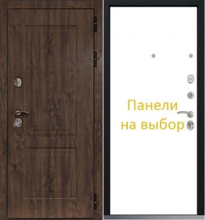 """Входная дверь CommandDoors """"CHALET"""""""