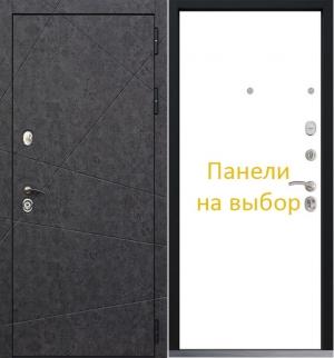"""Входная дверь CommandDoors """"GEOMETRIA"""""""
