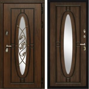 Входная дверь Дива Монарх