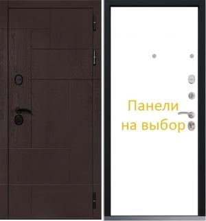 """Входная дверь CommandDoors """"GRAFICA"""""""