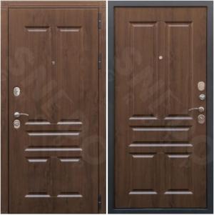 Входная дверь Снедо Канцлер 2К Винорит