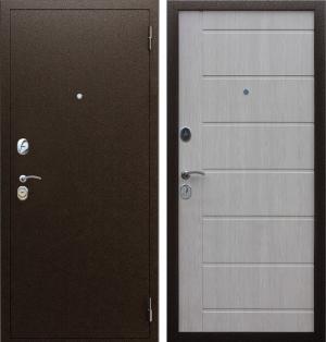 Входная дверь АСД «Комфорт»