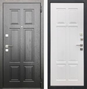Входная дверь Снедо Лондон