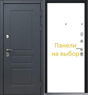 """Входная дверь CommandDoors """"LORD"""""""