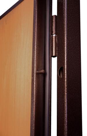 Входная дверь Гранит М1 Люкс