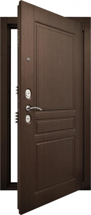Входная дверь Гранит М3-М