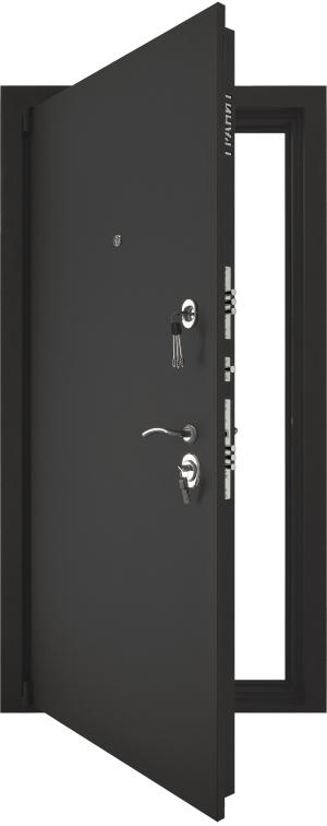 Входная дверь Гранит М8 барк