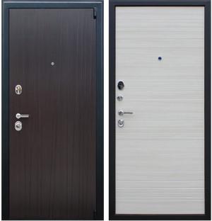 Входная дверь АСД  Next 2 Акация светлая поперечная