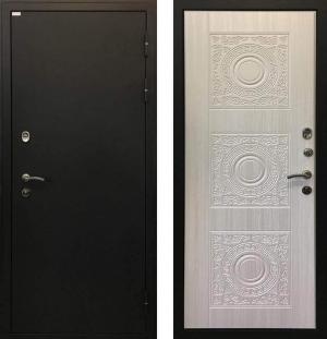 Входная дверь Ратибор Спарта Жемчуг белый