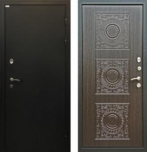 Входная дверь Ратибор Спарта Венге