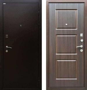 Входная дверь Ратибор Трио Эковенге