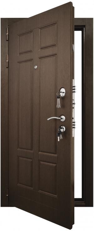 Входная дверь Гранит Ультра С1