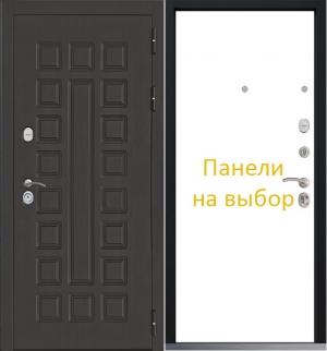 """Входная дверь CommandDoors """"SECTOR"""""""