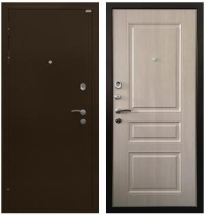Входная дверь Ратибор  Статус Экодуб