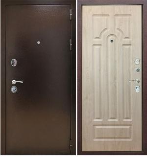 Входная дверь Снедо Титан 3К Арка
